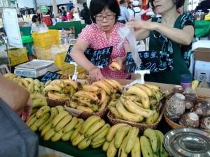 バナナ台湾