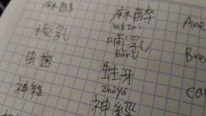 studychinese