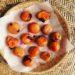 アプリコットやプラムで梅干し作り。海外在住でも日本食が食べたい